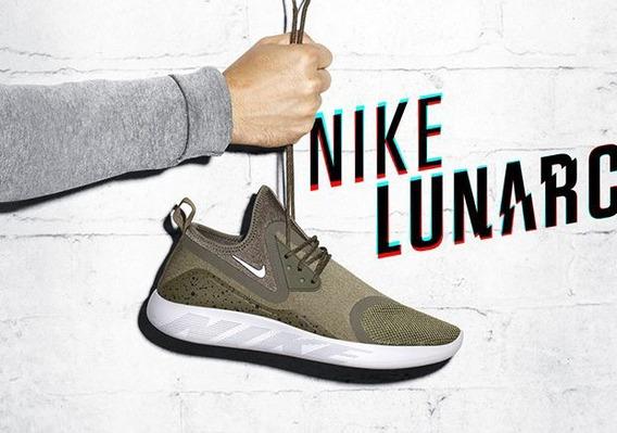 Zapatos Nike Dama Lunacharger Essential