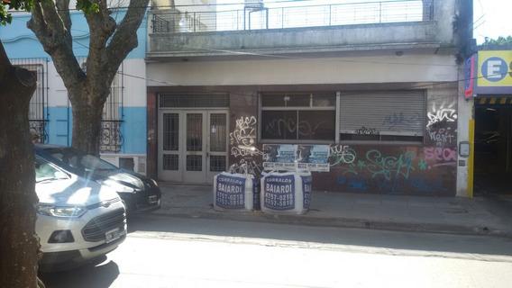 Lote En San Martin Centro.
