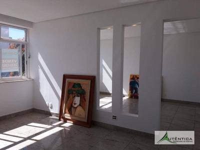 Apartamento Residencial À Venda, Carmo, Belo Horizonte. - Ap1361