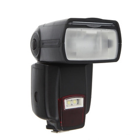 Wansen Ws -560 Universal Flash Speedlite Flash Para Nikon