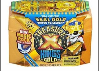 Treasure X Kings Gold Envío Gratis