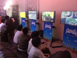 Alquiler De Videojuegos Ps4 Wiiu Chicoteca Juegos Infantiles