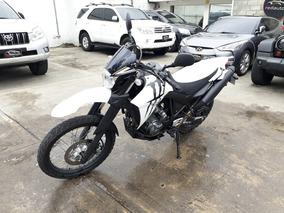 Yamaha Xt660r 2019