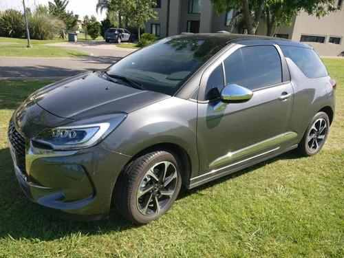 Citroën Ds3 Ds3 So Chic Puretech