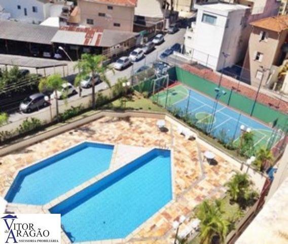 10660 - Apartamento 4 Dorms. (3 Suítes), Água Fria - São Paulo/sp - 10660