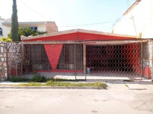 Casa Sola En Venta Fracc Del Bosque