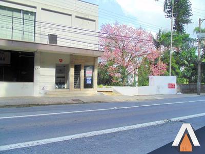 Acrc Imóveis - Imóvel Comercial Para Aluguel, Com 02 Salas E Banheiro - Sa00405 - 33700244