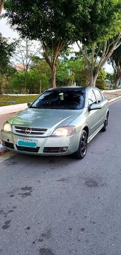 Imagem 1 de 8 de Chevrolet Astra 2006 2.0 Elegance Flex Power 5p