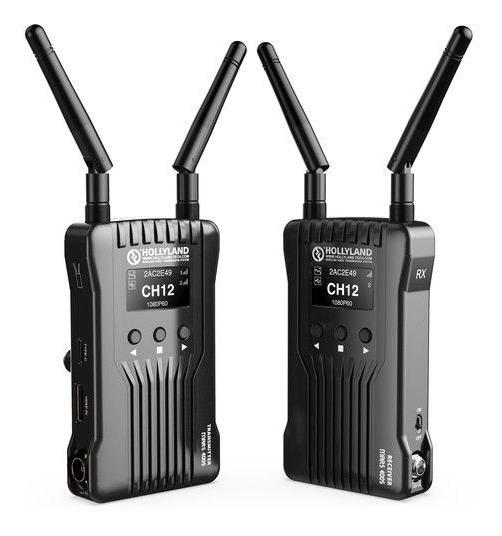 Hollyland Mars 400s Sdi/hdmi Wireless Video Transmission.