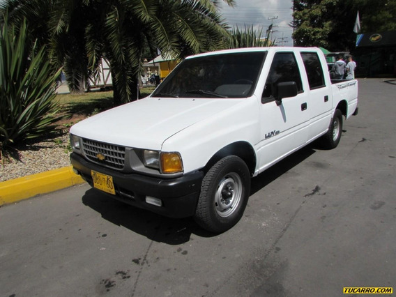 Chevrolet Luv 2300 Mt