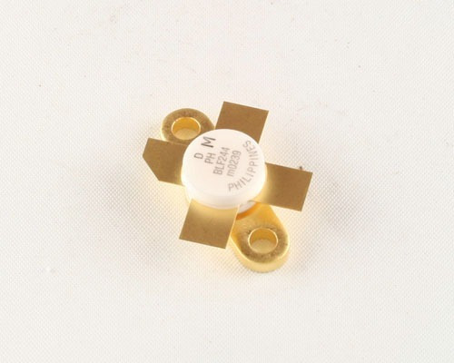 Transistor Blf244 Rf Mosted Nxp Vhf Rf