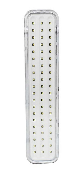 Lámpara De Emergencia Msd 60 Led Alta Luminosidad Adir 1021