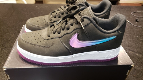Nike Air Force Se Prm Jelly Pack