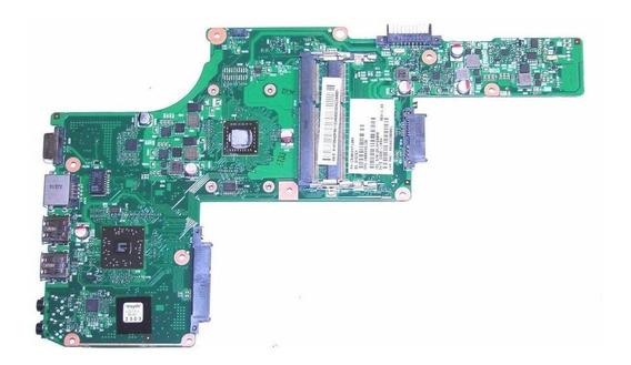 Placa Mãe Notebook Toshiba E-300 L730d L735d 6050a2471301