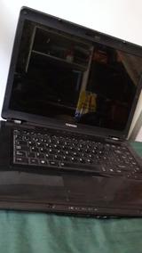 Pantalla Laptop Toshiba Satellite Y Demas