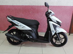Yamaha Neo 125 2018 Só 200 Km