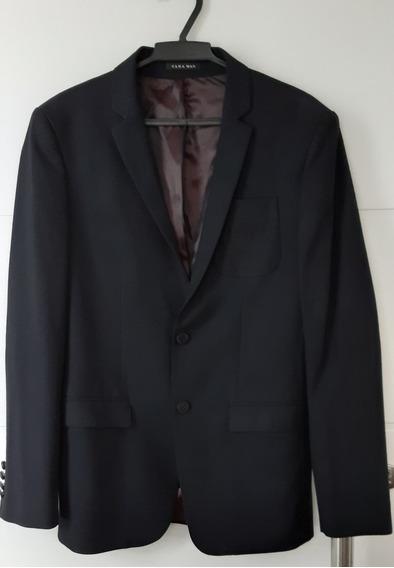 Blazer Zara Man, Premium Collection, M