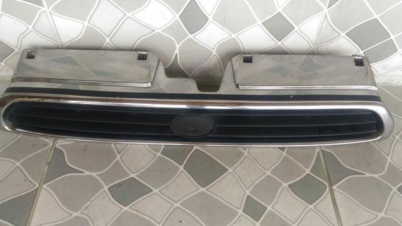 Grade Do Parachoque Dianteiro Mazda 626 Original