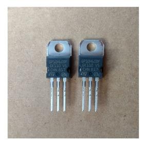 10 Transistor Stgp10h60d Para Fonte Usina Original Stgp10