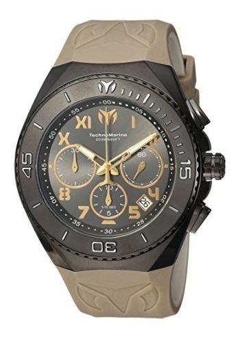 Relógio Technomarine Manta Tm-215070