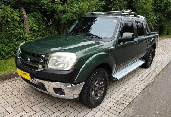 Ford Ranger 2.3 Xlt 12 2a