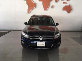 Volkswagen Tiguan Track&fun