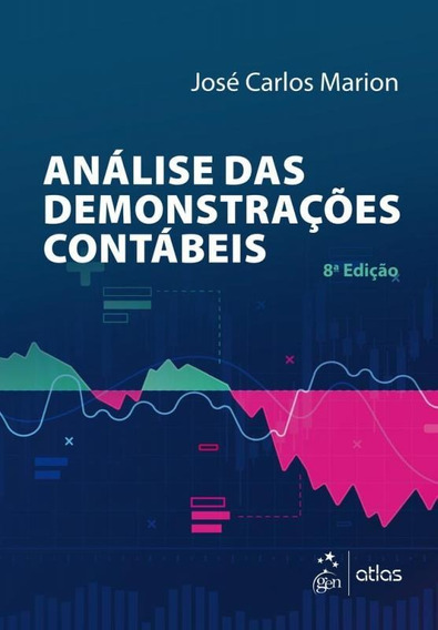 Analise Das Demonstracoes Contabeis - Atlas