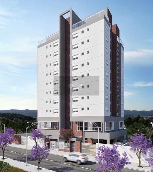Apartamento Alto Padrão Em Caraguatatuba - R$ 384 Mil, Cod: 701 - V701