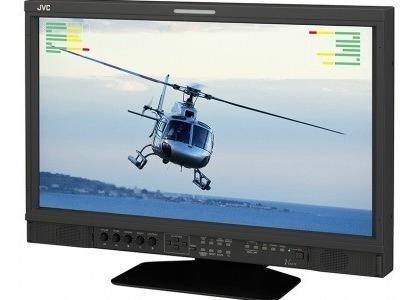Monitor De Estúdio 21 Jvc Dt-v21g11z Novos Pronta Entrega! #