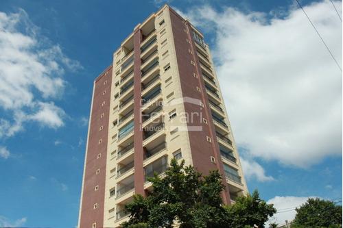 Apartamento Com 1 Quarto À Venda, 44 M² Por R$ 480.000 - Cf21953