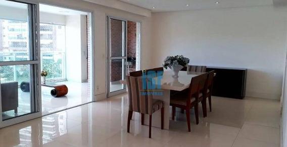 Apartamento Com 3 Dormitórios À Venda, 194 M² Por R$ 1.600.000 - Lorian Boulevard - Osasco/sp - Ap24440. - Ap24440