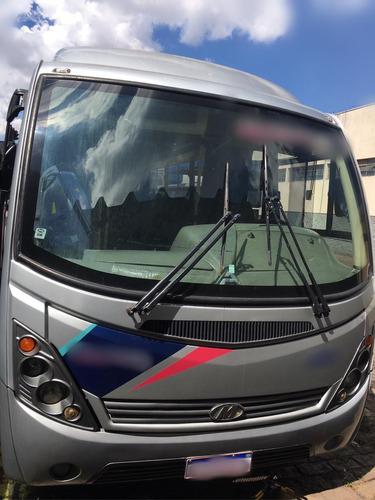 Microonibus Astor Fretamento 32 Lugares Assoalho Aluminio
