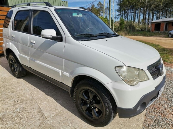 Zotye Hunter 2013 1.5 Full