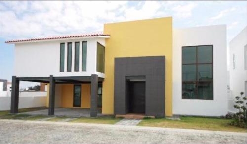 Casa Nueva En Venta Rancho El Mesón
