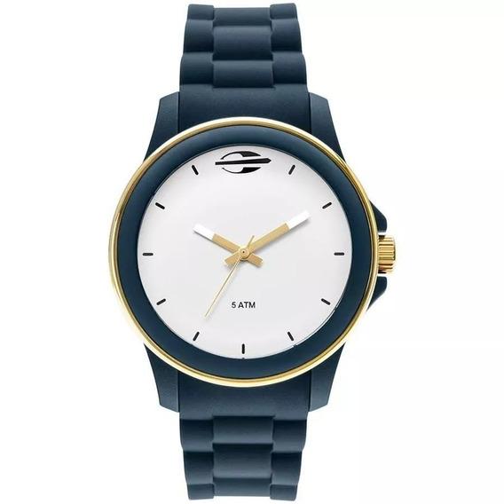 Relógio Mormaii Feminino Analógico Original N.f. Mo2036ip/8a