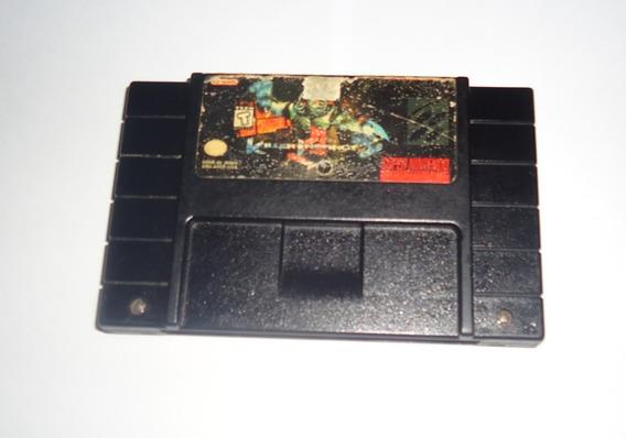 Killer Instinct Snes Super Nintendo Original