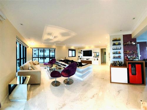 Imagem 1 de 15 de Apartamento - Vila Regente Feijo - Ref: 8429 - V-8429