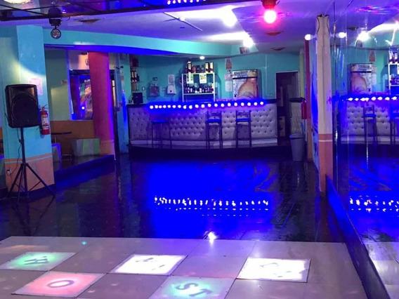 Discoteca Norte Quito, Vendo, Arriendo O Cambio Con Veh