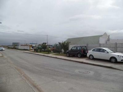 Barrios Industrial / Alto Peñuelas