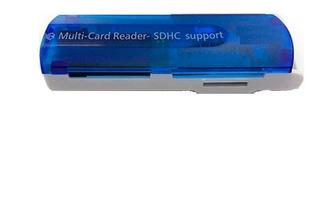 Lector Memoria Usb Micro Sd Universal 2.0 Celular Pc