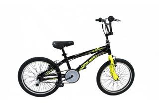 Bicicletas Fire Bird Freestyle Cuadro Aluminio 48 Rayos R20