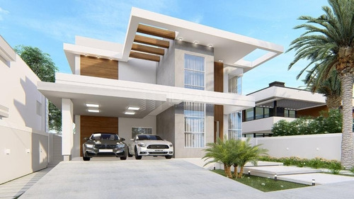 Casa De Condominio Em Parque Rodoviário  -  Campos Dos Goytacazes - 13258