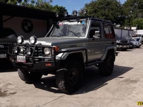 Toyota Macho