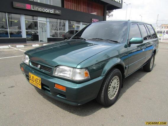 Mazda 323 Lt