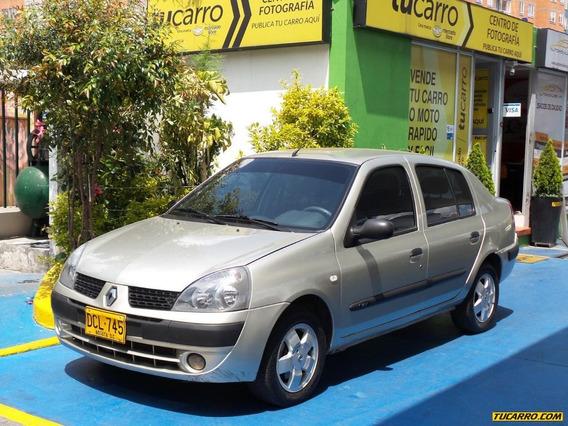 Renault Symbol 1.6 At