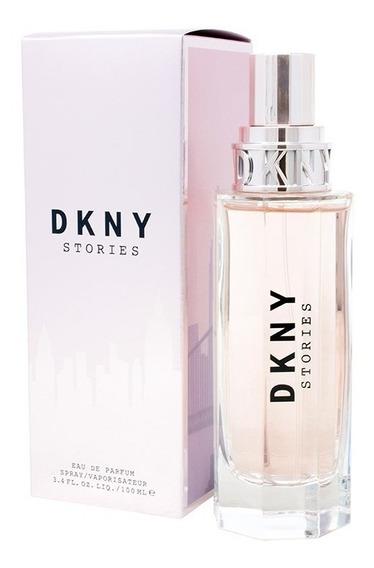 Dkny Stories 100 Ml Edp Spray De Donna Karan
