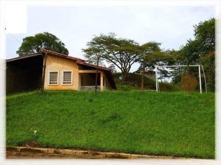 Chácara Em Rio Abaixo, Atibaia/sp De 1000m² 1 Quartos À Venda Por R$ 350.000,00 - Ch886962