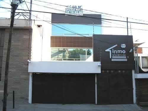 Oficina En Renta, Colonia Ciudad De Los Deportes
