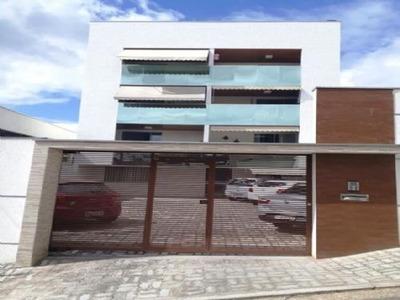Apartamento Para Venda, 2 Dormitórios, Cidade Nova - Santana Do Paraíso - 389