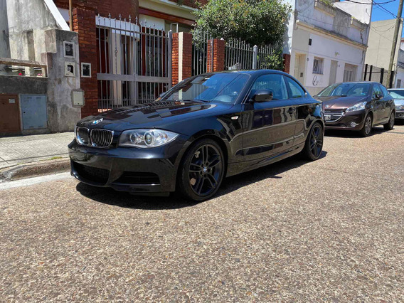 Bmw Serie 1 135i 2010-n54-biturbo-manual-con Agregados!!!